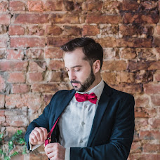 Wedding photographer Valeriya Garipova (vgphoto). Photo of 11.03.2017