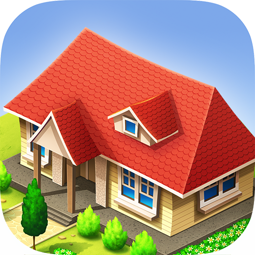 FlippIt! – Real Estate House Flipping Game