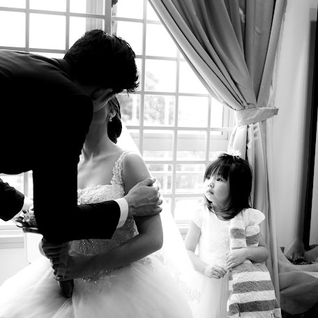 Wedding photographer Georgie Chin (georgiechin). Photo of 30.08.2017