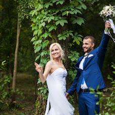 Wedding photographer Oksana Mazur (Oksana85). Photo of 17.10.2017