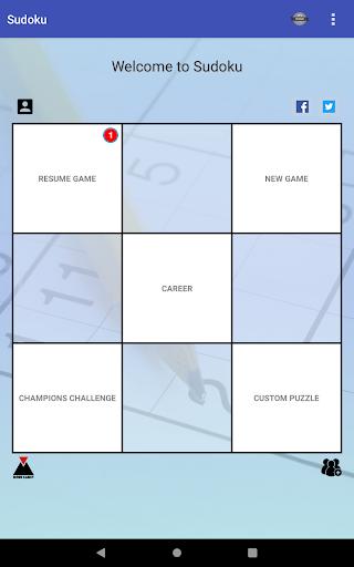 Sudoku Free - Classic Brain Puzzle Game screenshot 21