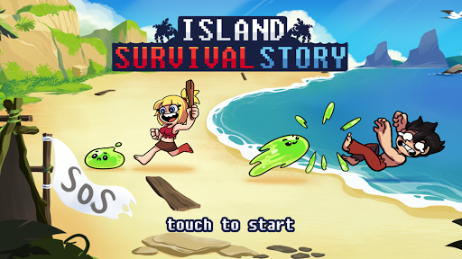 Télécharger Island Survival Story apk mod screenshots 6