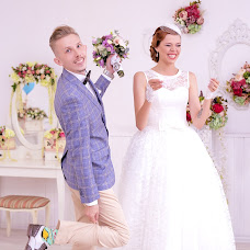 Wedding photographer Nika Nikitina (nikaFOTO). Photo of 26.01.2016