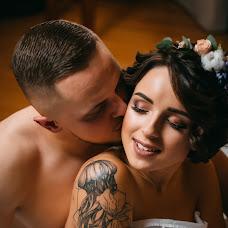 Wedding photographer Liliya Kipeschuk (LiliaKipeshyk25). Photo of 24.01.2017