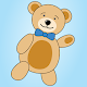 Download Teddy Puzzles Kids For PC Windows and Mac