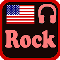 USA Rock Radio Stations icon