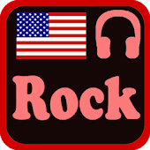 USA Rock Radio Stations