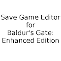 Save Editor for Baldur's Gate icon
