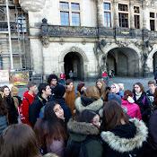 2018-12-11 Moritzburg, Drážďany