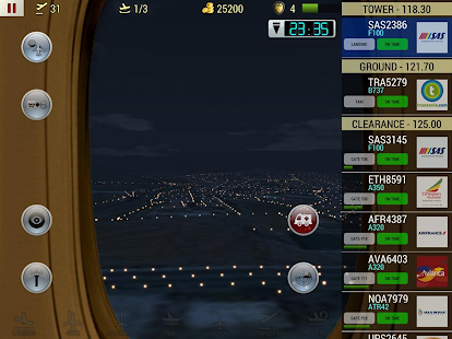 Unmatched Air Traffic Control 11