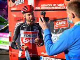 Aimé De Gendt en Tim Wellens komen dicht bij ritzege in Ronde van Luxemburg