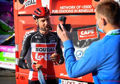 Lotto Soudal met zelfde team als in Waalse Pijl naar Luik-Bastenaken-Luik: alle ogen weer gericht op Wellens