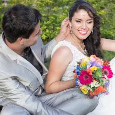 Wedding photographer Silas Ferreira (silasferreira). Photo of 13.10.2016