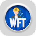 Work Service Software -WFT icon