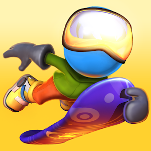 RAD Boarding v1.0 APK+DATA (Mod)
