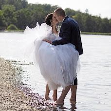 Wedding photographer Zdeněk Fiamoli (fiamoli). Photo of 26.09.2017