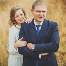 Wedding photographer Evgeniy Muratov (oranxl). Photo of 17.04.2016