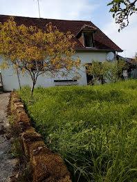 maison à Monay (39)