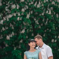 Wedding photographer Denis Shashkin (ShashDen). Photo of 30.10.2017
