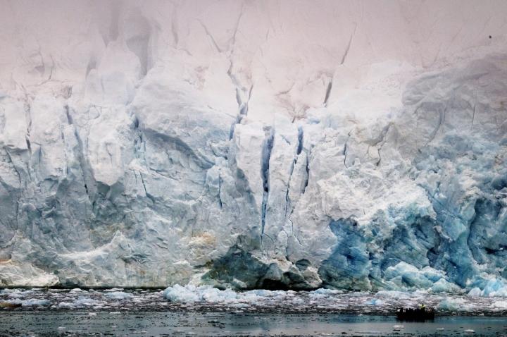 Lacerazione Polare di Andrea Izzotti