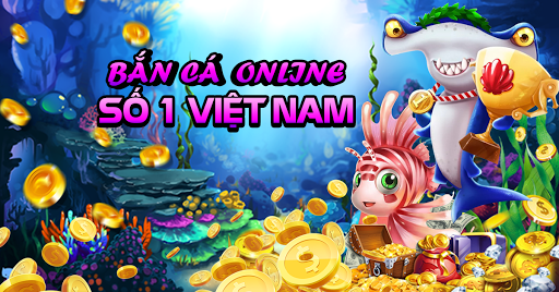 Ban Ca Online u2013 Ban Ca 3D 2018 - Ban Ca Sieu Thi 1.0 2