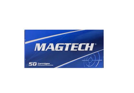 Magtech .45 ACP FMJ-SWC 230gr 45B