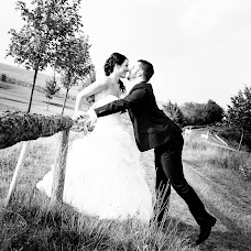 Wedding photographer Michal Mrázek (MichalMrazek). Photo of 09.01.2017