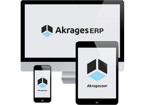 AkraGes ERP&CRM