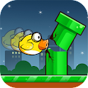 Flappy Piggy Bird icon