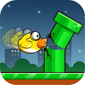 Flappy Piggy Bird