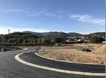 Terrain à bâtir 483 m2