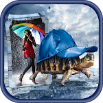 Rainy Photo Maker