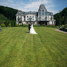 Wedding photographer Sasha Griciv (Gritsiv). Photo of 03.08.2017