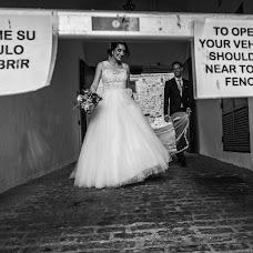 Wedding photographer Eliseo Regidor (EliseoRegidor). Photo of 16.07.2018