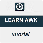 Learn Awk programming