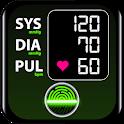 Blood Pressure Analyzation icon