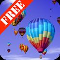 Hot Air Balloons Free icon