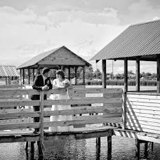 Wedding photographer Talinka Ivanova (Talinka). Photo of 04.09.2017