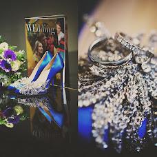 Wedding photographer Elena Tulchinskaya (tylchinskaya). Photo of 25.03.2013