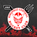 Hinsdale Central Hockey Club icon