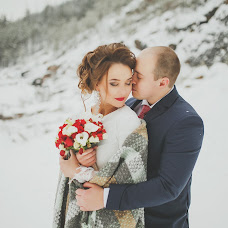 結婚式の写真家Tatyana Novoselova (novoselova1990)。22.03.2016の写真