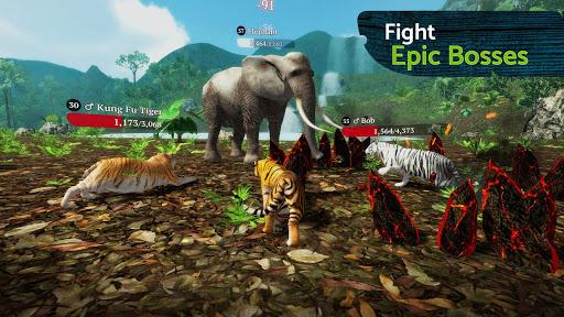 The Tiger screenshots apkspray 3