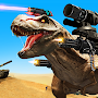 Dinosaur Battle Survival APK icon