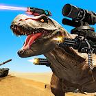 Dinosaur Battle Survival icon