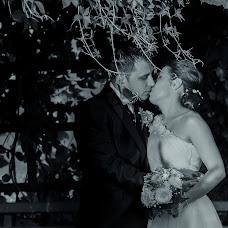 Wedding photographer iulian buica (buica). Photo of 04.10.2014