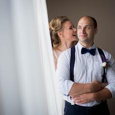 Wedding photographer Irina Sapozhkova (Irkkin). Photo of 25.07.2016