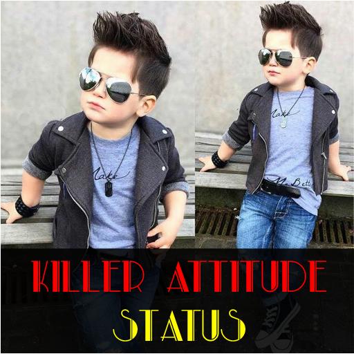 Latest Killer Attitude Status 2018