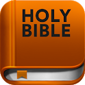 Holy Bible Offline + Audio icon