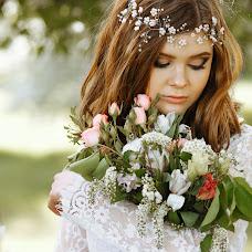 Wedding photographer Elena Zadko (ElenaZadko). Photo of 05.06.2017