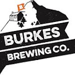 Logo of Burkes Dark Sky Black